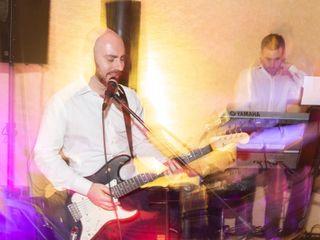 Novaluna Party Band 2