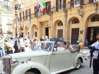 Classic Car Gambino 2