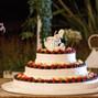 le nozze di Claudia Mazzoleni e Cake Topper Personalizzati 1