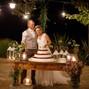 le nozze di Claudia Mazzoleni e Cake Topper Personalizzati 3