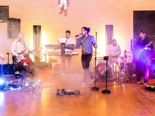 Novaluna Party Band 5