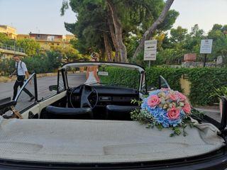 Flowers di Ignazio Ferrante 1