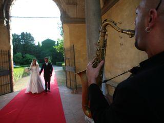 Mauro Adami - Event Creative & Wedding Specialist 3