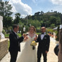 le nozze di Giovanna Pellegrino e Villa Hirta - Matrimoni al Borgo 13