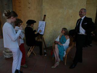 Mauro Adami - Event Creative & Wedding Specialist 5