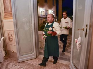 Real Party Ricevimenti Catering 5