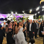 Le nozze di Donatella Valenzano e Montecarlo Live 9