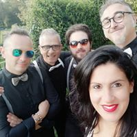 AlterEgo  Band 5