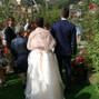Le nozze di Grazia e Atelier Duchesse 15
