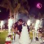 le nozze di Andrea e Villa Garufi 1