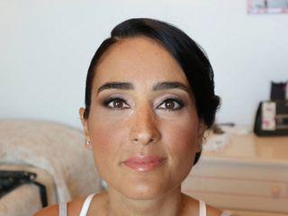 Emilia Pileri Make Up Artist 1