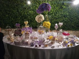 Piccadilly Banqueting 5