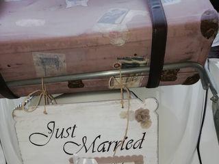 Ama Maggiolino Wedding 1