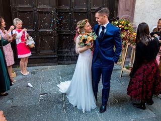 Claudine weddings 2