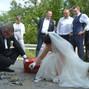 Le nozze di Elena Merlo e Foto Sacconier 13