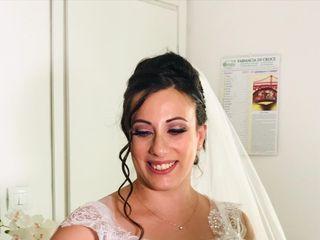 Annalisa Lalli Makeup 1