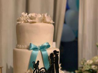 Lia Milazzo Art-Cake Designer 2