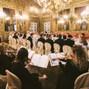 Le nozze di Katherine Boyle e Palazzo Borghese 27