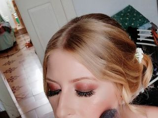 Rita Renna Make up & Nail Artist 6