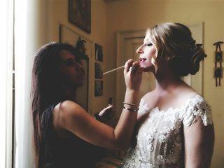 Rita Renna Make up & Nail Artist 7