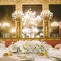 le nozze di Katherine Boyle e Palazzo Borghese 17