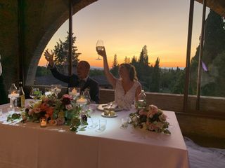 Sara Iaconelli Wedding Florist 3