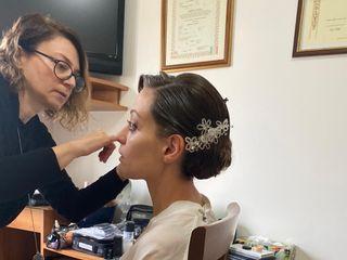 Filo di Makeup 1