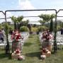 le nozze di Sara Federico e Villa Baiana 9