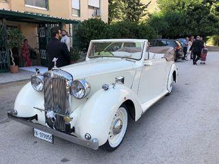Classic Car Gambino 5