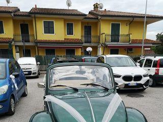 Classic Drive Noleggio 1