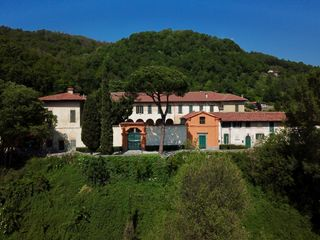 Villa Semenza 1