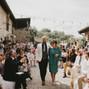 le nozze di Amaia Sanchez Perez e Podere Conti 8