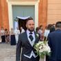 Le nozze di Eleonora Scorrano e Arcobaleno Fiori 8