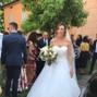 Le nozze di Eleonora Scorrano e Arcobaleno Fiori 9