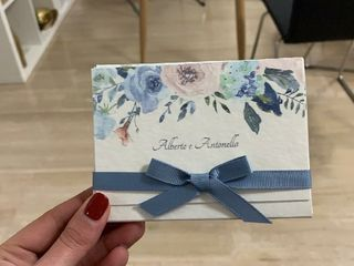 Federica Gulino Graphic&Wedding Designer 1