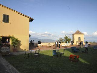 Villa Il Cerretino 2