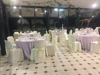 Cenacolo Location&Ristorante 5