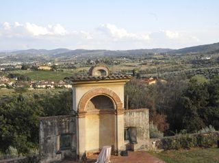 Villa Il Cerretino 3