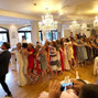 le nozze di Sarah Gill e Thomas de Gobbi Dj Sax 12