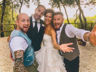 Wedding Day by Enrico Mattiacci 2