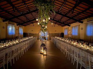Le Voilà Banqueting 1