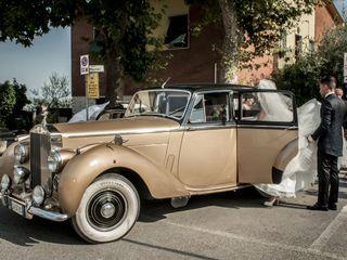 OMG Limousine, Auto d'Epoca e Super Car 5