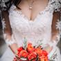 le nozze di Alexandra e Gabriella Sposa 10