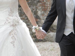 Giorgia e Matteo Wedding Reporter 3
