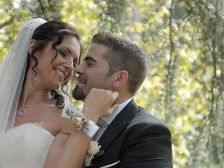 Giorgia e Matteo Wedding Reporter 4