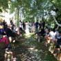 Le nozze di Valensia Caforio e Arcobaleno Fiori 24