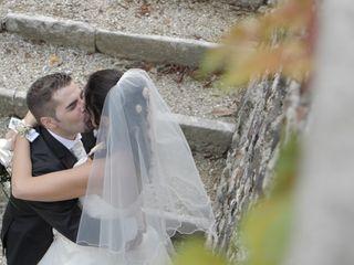 Giorgia e Matteo Wedding Reporter 5