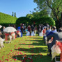 le nozze di Chiara Dolcino e La Trunera 9