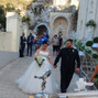 le nozze di Silvia Cappi e Meridiana Service 1