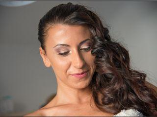 Elena Cameranesi Make Up Artist 2